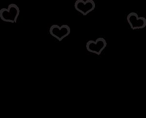 heart flourish, swirls, stars-4963856.jpg